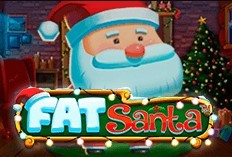 Видео слот Fat Santa (Push Gaming)