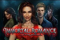 Онлайн видео слот Immortal Romance